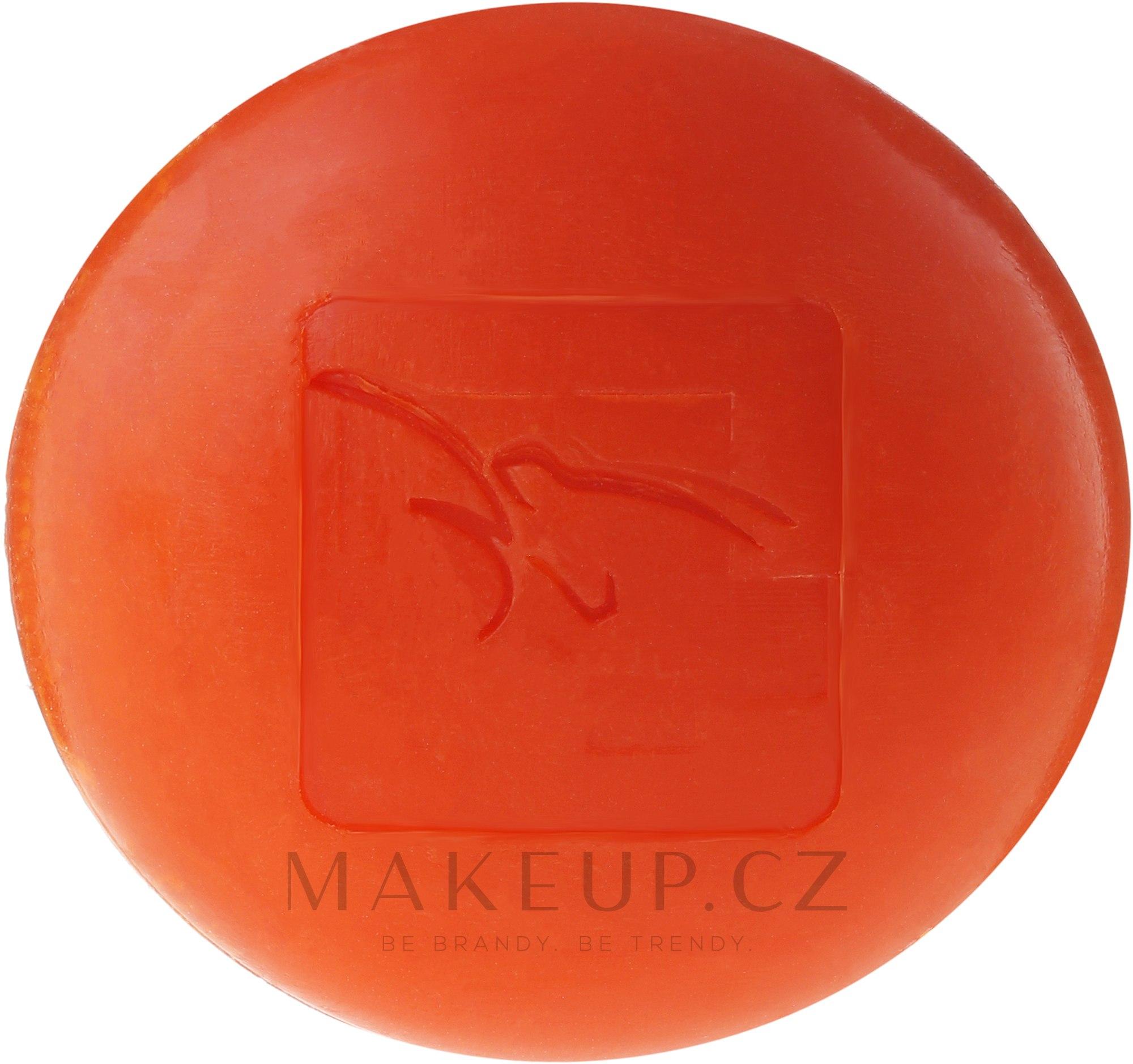 "Mýdlo ""Rajčata a pepř"" - Bialy Jelen Soap Tomato And Pepper — foto 130 g"