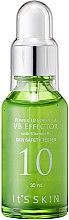 Parfémy, Parfumerie, kosmetika Koncentrované sérum s vitaminem - It's Skin Power 10 Formula VB Effector