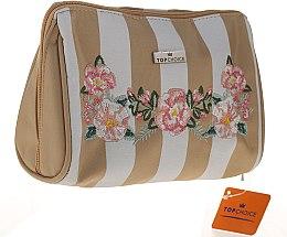 """Parfémy, Parfumerie, kosmetika Kosmetická taška """"Shaplet"""", 96525, béžová - Top Choice"""