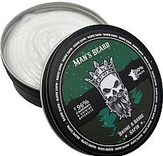 "Parfémy, Parfumerie, kosmetika Balzám na vousy ""Smrk"" - Man'S Beard Baume Parfume Sapin"