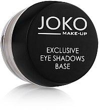 Parfémy, Parfumerie, kosmetika Báze pod oční stíny - Joko Exclusive Eye Shadows Base