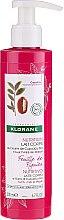 Parfémy, Parfumerie, kosmetika Tělový lotion - Klorane Cupuacu Fig Leaf Nourishing Body Lotion