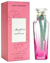 Parfémy, Parfumerie, kosmetika Agua Fresca De Gardenia Musk - Toaletní voda