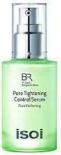 Parfémy, Parfumerie, kosmetika Pleťové sérum - Isoi Bulgarian Rose Pore Tightening Control Serum