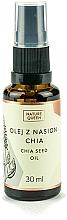 Parfémy, Parfumerie, kosmetika Olej z chia semen - Nature Queen Chia Seed Oil