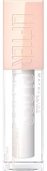 Lesk na rty - Maybelline Lifter Gloss
