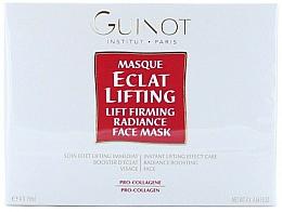 Parfémy, Parfumerie, kosmetika Pleťová maska Záře a lifting - Guinot Masque Eclat Lifting