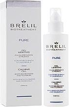Parfémy, Parfumerie, kosmetika Zklidňující gel na pokožku hlavy - Brelil Bio Traitement Pure Calming Gel