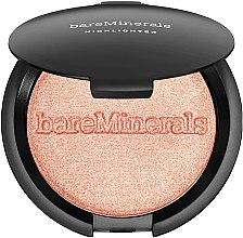 Parfémy, Parfumerie, kosmetika Rozjasňovač - Bare Escentuals Bare Minerals Endless Glow Highlighter