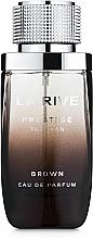 Parfémy, Parfumerie, kosmetika La Rive Prestige The Man Brown - Parfémovaná voda