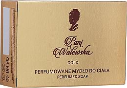 Parfémy, Parfumerie, kosmetika Pani Walewska Gold - Mýdlo