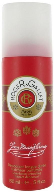 Roger & Gallet Jean Marie Farina - Deodorant — foto N1