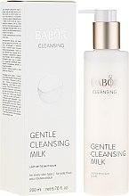 Parfémy, Parfumerie, kosmetika Mléko čisticí - Babor Gentle Cleansing Milk