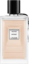 Parfémy, Parfumerie, kosmetika Lalique Les Compositions Parfumees Bronze - Parfémovaná voda