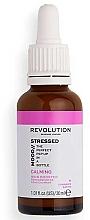 Parfémy, Parfumerie, kosmetika Pleťové sérum - Revolution Skincare Stressed Mood Soothing Serum