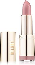 Parfémy, Parfumerie, kosmetika Matná rtěnka - Milani Color Statement Moisture Matte Lipstick