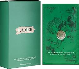 Parfémy, Parfumerie, kosmetika Látková maska - La Mer The Treatment Lotion Hydrating Mask
