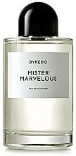 Parfémy, Parfumerie, kosmetika Byredo Mister Marvelous - Kolínská voda