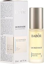 Parfémy, Parfumerie, kosmetika Hydratační olej na obličej pro suchou pleť - Babor Skinovage Moisturizing Face Oil