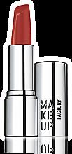 Parfémy, Parfumerie, kosmetika Rtěnka - Make Up Factory Lip Color