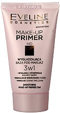 Parfémy, Parfumerie, kosmetika Báze pod makeup - Eveline Cosmetics Smoothing Make-up Primer 3v1