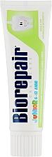 Parfémy, Parfumerie, kosmetika Dětská zubní pasta, 6-12 let - BioRepair Junior