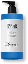 Parfémy, Parfumerie, kosmetika Tělový lotion - Baxter of California Hydro Salve Body Lotion