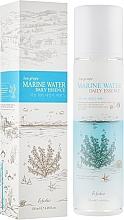 Parfémy, Parfumerie, kosmetika Pleťová esence s extraktem z mořských hroznů - Esfolio Marin Water Daily Essence