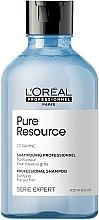 Parfémy, Parfumerie, kosmetika Čistící šampon pro normální vlasy - L'Oreal Professionnel Pure Resource Purifying Shampoo