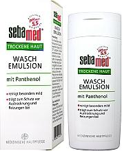 Parfémy, Parfumerie, kosmetika Mycí emulze pro suchou pokožku - Sebamed Trockene Haut Wash Emulsion