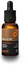 Parfémy, Parfumerie, kosmetika Olej na vousy - Beviro Beard Oil Cinnamon Season