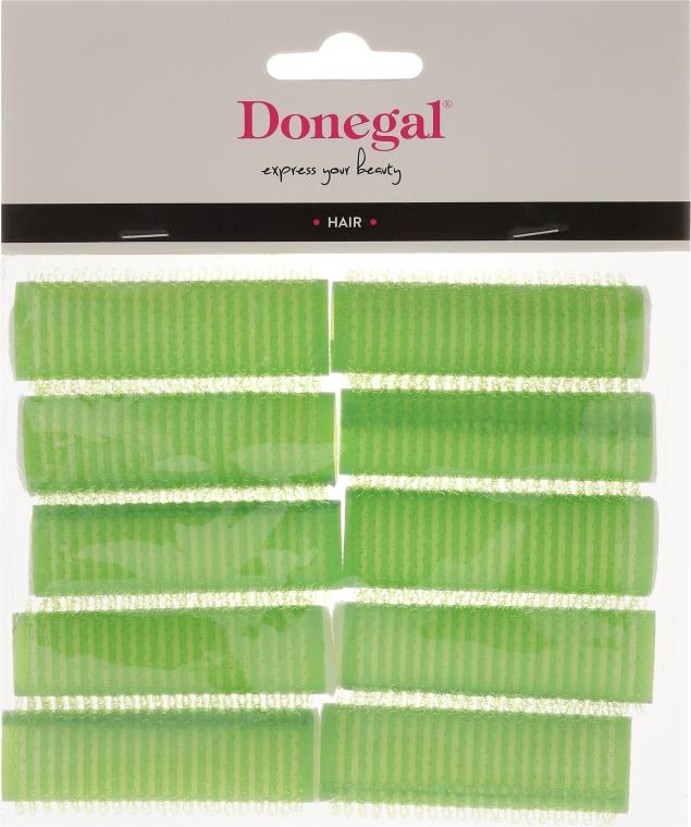 Pěnové natáčky, 20mm, 10ks - Donegal Hair Curlers — foto N1