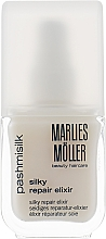 Parfémy, Parfumerie, kosmetika Obnovující sérum na vlasy - Marlies Moller Pashmisilk Silky Repair Elixir