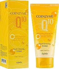 Parfémy, Parfumerie, kosmetika Čisticí pěna s Coenzyme Q10 - Esfolio Coenzyme Q10 Fresh Cleansing Foam
