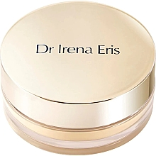 Parfémy, Parfumerie, kosmetika Fixační pudr - Dr Irena Eris Matt & Blur Makeup Fixer Setting Powder