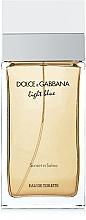 Parfémy, Parfumerie, kosmetika Dolce & Gabbana Light Blue Sunset in Salina - Toaletní voda
