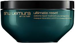 Parfémy, Parfumerie, kosmetika Regenerující maska - Shu Uemura Art of Hair Ultimate Reset Mask