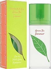 Parfémy, Parfumerie, kosmetika Elizabeth Arden Green Tea Summer - Toaletní voda
