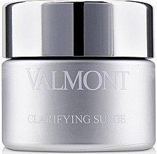 """Parfémy, Parfumerie, kosmetika Krém na obličej """"Záření"""" - Valmont Clarifying Surge"""