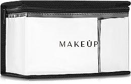 """Parfémy, Parfumerie, kosmetika Silikonová kosmetická taštička """"Allvisible"""" 20x13x14cm - MakeUp"""
