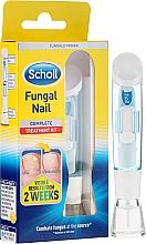 Parfémy, Parfumerie, kosmetika Přípravek pro léčbu nehtu - Scholl Fungal Nail Treatment