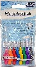 Parfémy, Parfumerie, kosmetika Sada mezizubních kartáčů - TePe Interdental Brushes Original Mix
