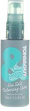 Parfémy, Parfumerie, kosmetika Sprej na vlasy - Toni & Guy Casual Sea Salt Texturising Spray