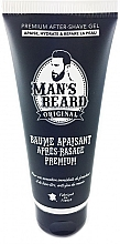 Parfémy, Parfumerie, kosmetika Zklidňující balzám po holení - Man's Beard Baume Apaisant Apres-Rasage Premium