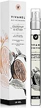 Parfémy, Parfumerie, kosmetika Vivian Gray Vivanel Grapefruit & Vetiver - Toaletní voda (mini)