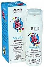 Parfémy, Parfumerie, kosmetika Dětský krém - Eco Cosmetics Baby&Kids Nappy Cream