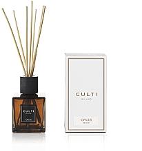 Parfémy, Parfumerie, kosmetika Aroma difuzér - Culti Milano Decor Classic Tessuto