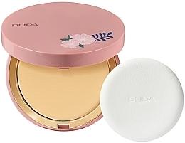 Parfémy, Parfumerie, kosmetika Kompaktní pudr na obličej - Pupa Bride & Maids Compact Setting Powder