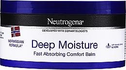 Parfémy, Parfumerie, kosmetika Hydratační balzám na tělo - Neutrogena Formula Norweska