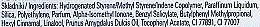 Voskové depilační proužky na tělo s vůní modré chrpy - Veet Easy-Gel — foto N5